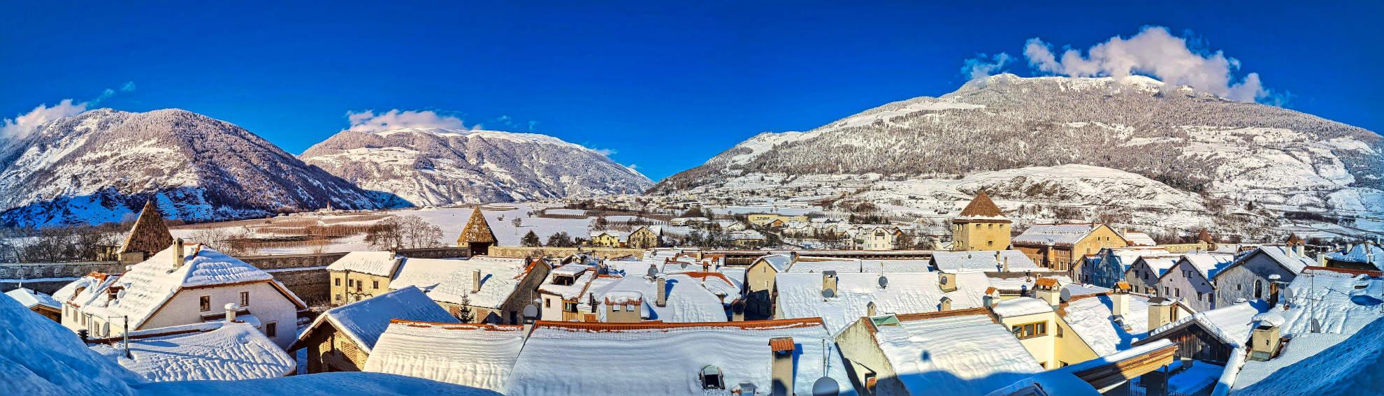 Glorenza Winter