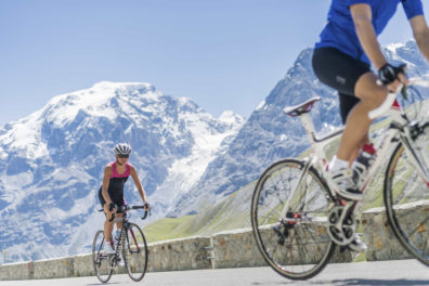 Stelvio Bike
