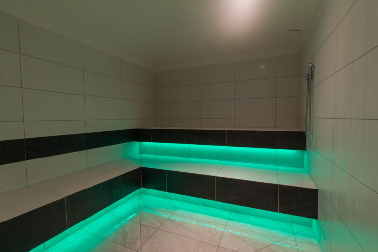 Steam Bath Glorenza