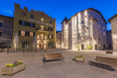 Glorenza Restaurant Hotel