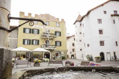 Glorenza Town Square