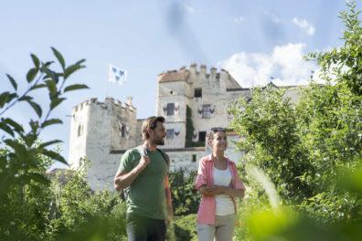 Castel Coira Sluderno