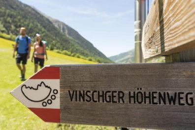 Hiking Venosta Valley