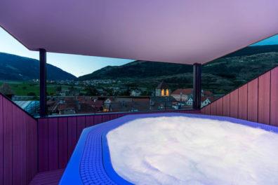 Wellness Hotel Glorenza Val Venosta
