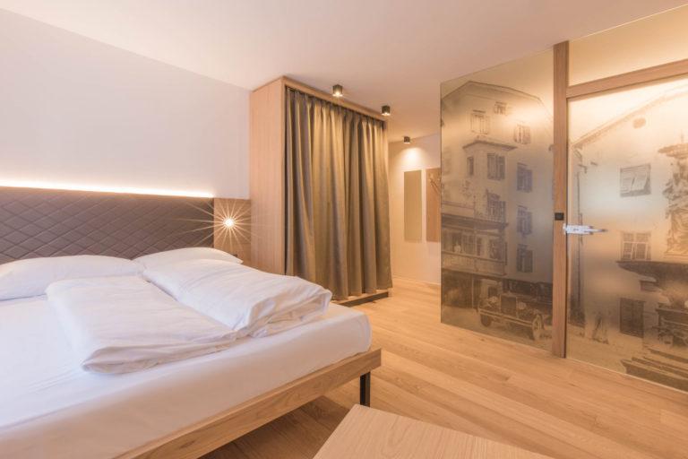 Albergo Hotel camere a Glorenza