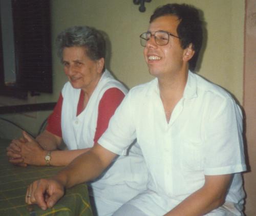 Gertrud & Manfred Bachmayer